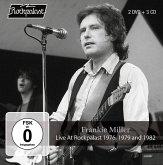 Live At Rockpalast 1976,1979 & 1982 (3cd & 2dvd B