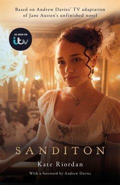 Sanditon - Riordan, Kate
