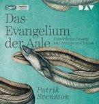 Das Evangelium der Aale, 1 MP3-CD