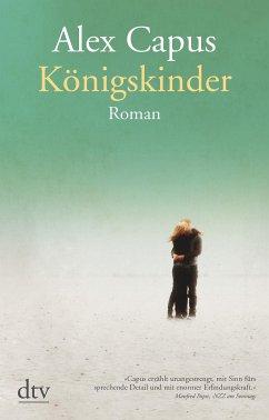 Königskinder - Capus, Alex