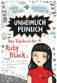 Unheimlich peinlich - Das Tagebuch der Ruby Black / Ruby Black Bd.1