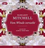 Vom Winde verweht, 4 MP3-CD