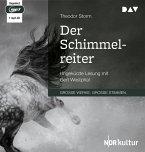 Der Schimmelreiter, 1 MP3-CD