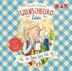 Der Oma-Sissi-Fall / Wunschbüro Edda Bd.2 (1 Audio-CD)