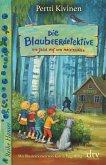 Die Jagd auf den Meisterdieb! / Die Blaubeerdetektive Bd.3