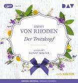 Der Trotzkopf, 1 MP3-CD