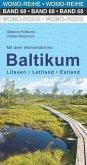 Mit dem Wohnmobil ins Baltikum