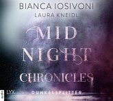 Dunkelsplitter / Midnight Chronicles Bd.3 (2 MP3-CDs)