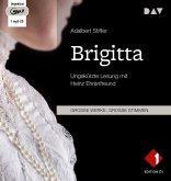 Brigitta, 1 MP3-CD