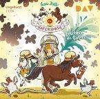 Löschen im Galopp / Die Haferhorde Bd.14 (2 Audio-CDs)