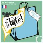 Ab in die Tüte! Shoppen und Französisch lernen (Spiel)