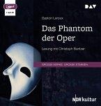 Das Phantom der Oper, 1 MP3-CD