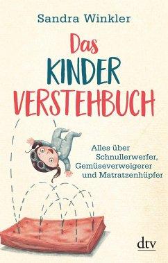 Das Kinderverstehbuch - Winkler, Sandra