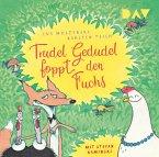 Trudel Gedudel foppt den Fuchs / Trudel Gedudel Bd.2 (1 Audio-CD)
