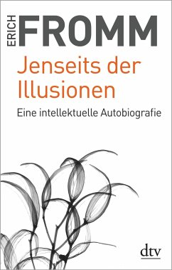 Jenseits der Illusionen - Fromm, Erich