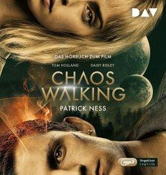 Chaos Walking - Das Hörbuch zum Film - Ness, Patrick