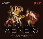 Aeneis, 3 Audio-CD