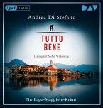 Tutto Bene / Lukas Albano Geier Bd.1 (1 MP3-CD)