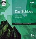 Das Schloss, 2 MP3-CD
