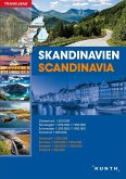 Reiseatlas Skandinavien