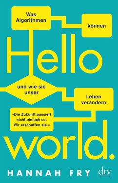 Hello World - Fry, Hannah