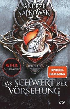 Das Schwert der Vorsehung / The Witcher - Vorgeschichte Bd.2 - Sapkowski, Andrzej