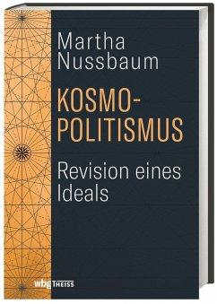 Kosmopolitismus - Nussbaum, Martha