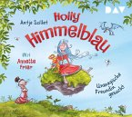 Unmagische Freundin gesucht / Holly Himmelblau Bd.1 (2 Audio-CDs)