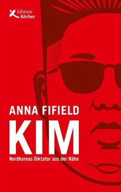 Kim - Fifield, Anna