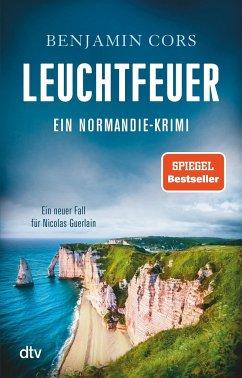 Leuchtfeuer / Nicolas Guerlain Bd.4 - Cors, Benjamin