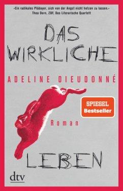 Das wirkliche Leben - Dieudonné, Adeline