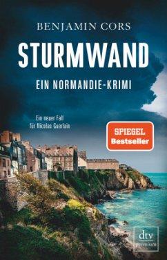 Sturmwand / Nicolas Guerlain Bd.5 - Cors, Benjamin
