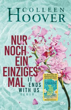 Nur noch ein einziges Mal - Hoover, Colleen