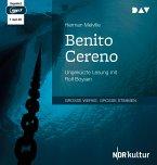 Benito Cereno, 1 MP3-CD