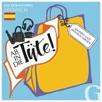 Ab in die Tüte! Shoppen und Spanisch lernen (Spiel)
