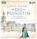 Die Pianistin / Außergewöhnliche Frauen zwischen Aufbruch und Liebe Bd.2 (1 MP3-CD)