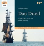 Das Duell, 1 MP3-CD