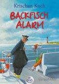 Backfischalarm / Thies Detlefsen Bd.5