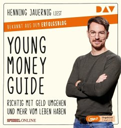 Young Money Guide, 1 MP3-CD - Jauernig, Henning