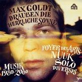 Draußen Die Herrliche Sonne (Musik 1980-2000)