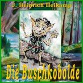 Die Buschkobolde (MP3-Download)