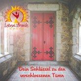 Dein Schlüssel zu den verschlossenen Türen (MP3-Download)