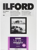 1x100 Ilford MG RC DL 1M 13x18