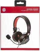 Snakebyte Universal Headset (Fc Bayern München)