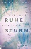 Wie die Ruhe vor dem Sturm / Chances Bd.1 (eBook, ePUB)