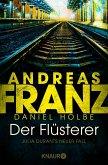 Der Flüsterer / Julia Durant Bd.20 (eBook, ePUB)
