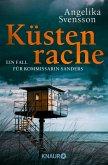 Küstenrache / Kommissarin Sanders Bd.6 (eBook, ePUB)