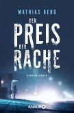 Der Preis der Rache / Lupe Svensson und Otto Hagedorn Bd.1 (eBook, ePUB)