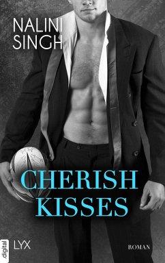 Cherish Kisses / Hard Play Bd.3 (eBook, ePUB) - Singh, Nalini