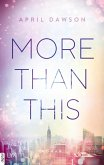More Than This / Up all night Bd.3 (eBook, ePUB)
